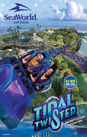 Seaworld San Diego Employee Savings Tickets